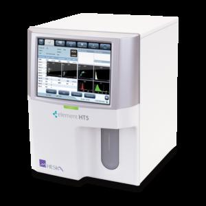Element HT5 Veterinary Hematology Analyzer