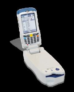 Element POC Blood Gas & Electrolyte Analyzer