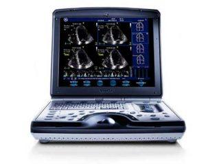 Vivid-i Veterinray Ultrasound